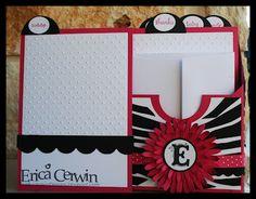 blog hop, card organizer, blog candi, buckaroo design, greeting cards, card holders, pink buckaroo, june blog, card boxes