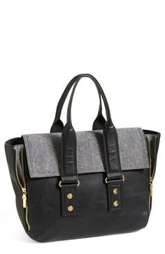 French Connection 'Elite' Tote | Nordstrom