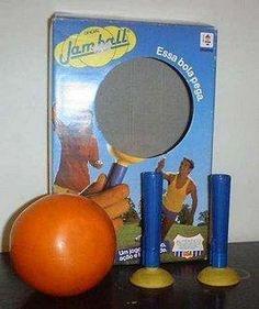 Jam Ball