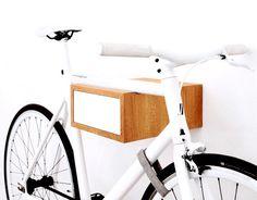 Bicycle Bookshelf