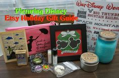 Picturing Disney: 2013 Disney Lovers Holiday Gift Guide (plus giveaway)! UPDATED!