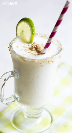 This is the perfect smoothie recipe for summer!  Check it out.
