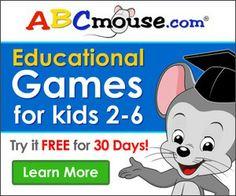 Free Online Preschool - Savvy Shopper Central