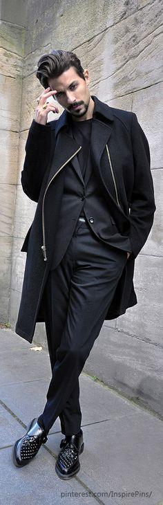 nice coat :)