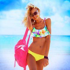 Victoria's Secret. summer. bikini love