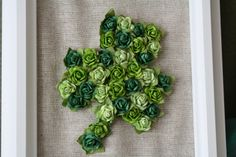 Cupcakes Kisses 'n' Crumbs: Cute Little St. Patrick's Day Craft