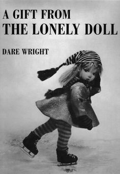 I both loved - and was terrified by- this series of books when I was little.