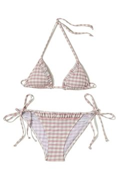 "ETE Swim The ""Rio"" Bikini $230"