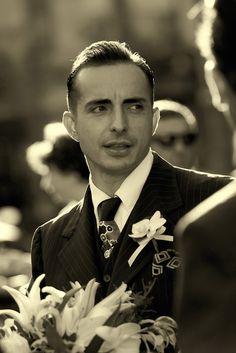 Vintage wedding Party by Libero Api (12)
