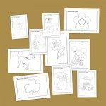 Recursos para el aula: Repasar y colorear