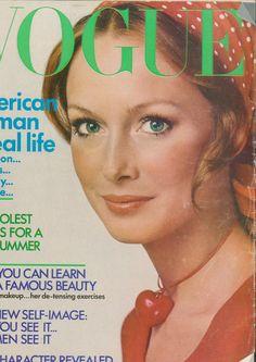 june 1972, graham 1972, vogu 1972, fashion models, karen graham