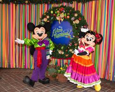 Disney Viva Navidad