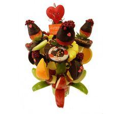 Eros - Disfrutessen - Ramos de fruta y chocolate