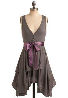 <3 cool dress!