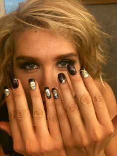 Ke$ha Nails | ke$ha