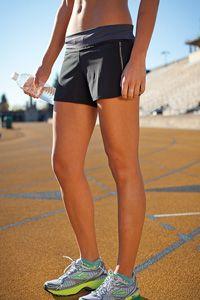 A reason to run.