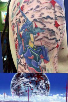 Tattoo by Heather Sinn -01-