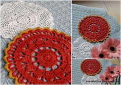 crochet inspir, crochet project