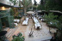 Comida libanesa on pinterest lebanese cuisine lebanese for Ali baba fine lebanese cuisine