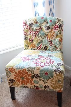 Josette Chair from PierOne