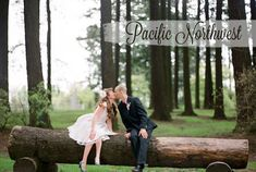 Pacific Northwest local wedding guide