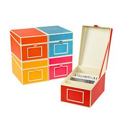 The Container Store > Semikolon Multimedia Box Spring Collection