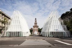 expo gate by scandurra studio welcomes milan's upcoming world's fair