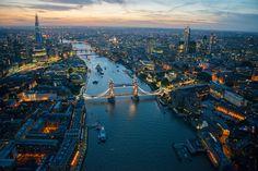Thames / London