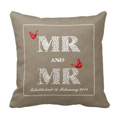 Wedding Gift Ideas For A Gay Couple : special wedding gift on a special day for the happy gay couple this ...