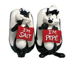 Pepe Le Pew! Lol