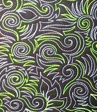 quilt motif, quilt design, machin quilt, class quilt, circl