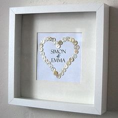 gift for bride and groom