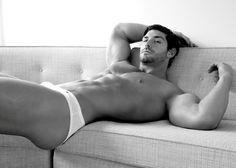 michael david, gorgeous men, beauti men, sexi, white, hot guy, hotti, boy, david barr