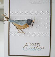 Robin-Easter/Spring