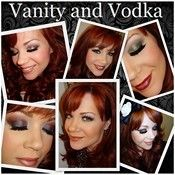 Vanity and Vodka: More Fun with Urban Decay Naked 3