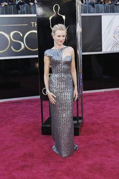 Oscars Best Dressed: Naomi Watts