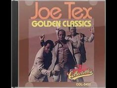 "Joe Tex ""A Sweet Woman Like You"" (1965)"