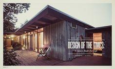 REVOLV Mag | Design of the Times | cityhomeCOLLECTIVE