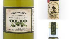 oil design, olive oils, favorit oliv, oliv oil, oil packag, brand design, old styles, bertoldi oliv, branches
