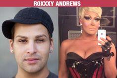 Roxxxy Andrews