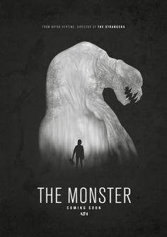 The Monster Legendado Online