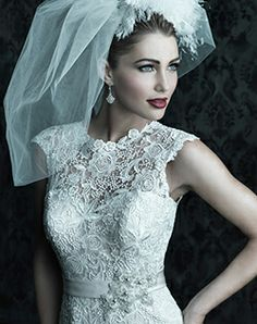 Allure Couture Wedding Dresses - Allure Couture Wedding Gowns,
