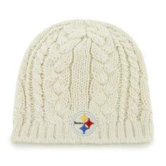 Pittsburgh Steelers Women's Shawnee Knit Hat
