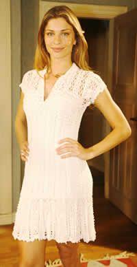 Aprenda a fazer um modelo inspirado no vestido da personagem de Grazi Massafera - Moda, Beleza, Estilo, Customizaçao e Receitas - Manequim - Editora Abril