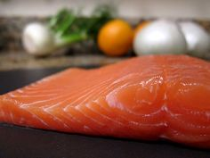 How to make the perfect salmon...every time.