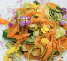 Spring/Summer Salad 2014 | Sous Style