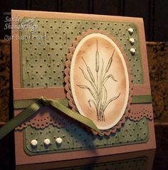 masculine card by Sandee Shanabrough