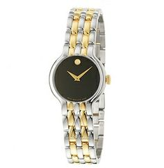MOVADO Women's Veturi Watch 0606357 $344.00 @ Ashford