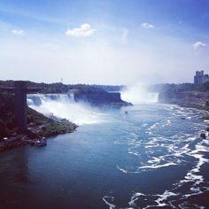 Niagara Falls: On the Family Travel Bucket List