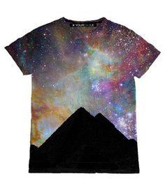 #space #tshirt #stars #celestial #galaxy